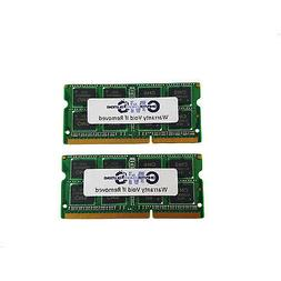 16GB  RAM Memory COMPATIBLE Panasonic Toughbook CF-19 MK8 by