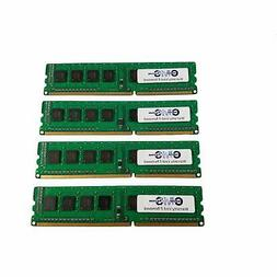 16GB  Memory RAM for HP Pavilion p6390a,  P6687C Desktop PC