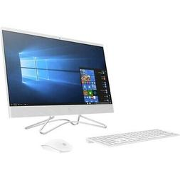 HP 24-inch All-in-One Computer, Intel Core i5-8250U, 12GB RA