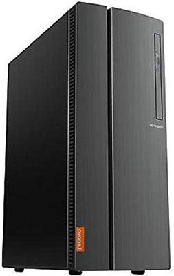 Lenovo - IdeaCentre 510A-15ABR  - AMD A12-9800-3.8GHz - 12GB