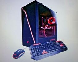 IBUYPOWER AM005A Desktop Gaming PC AMD FX-8320 8-Core 3.5Ghz