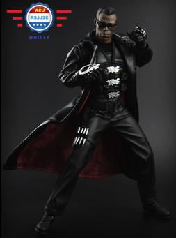 【EXPEDITED SHIPPING 】 1/6 BLADE II Vampire Killer WESLEY