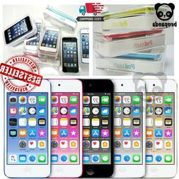 iPod Touch 5th Generation 16/32/64GB MP3 MP4 Player