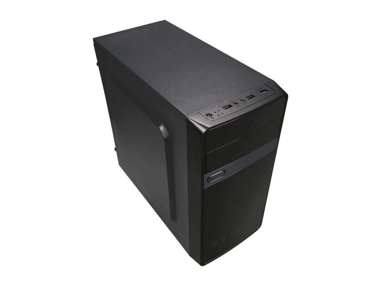 12-core Gaming Computer Desktop PC Tower 16GB 3.9GHz