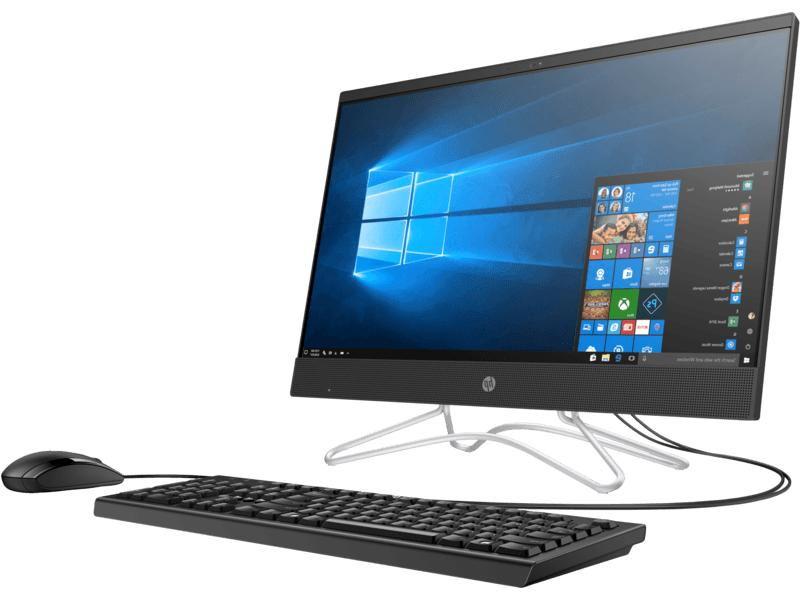 HP All in Computer Touchscreen 8GB 1TB Bluetooth