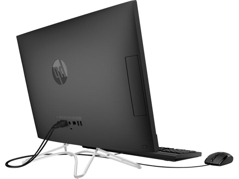 "HP Computer Touchscreen 24"" 8GB 1TB Bluetooth"