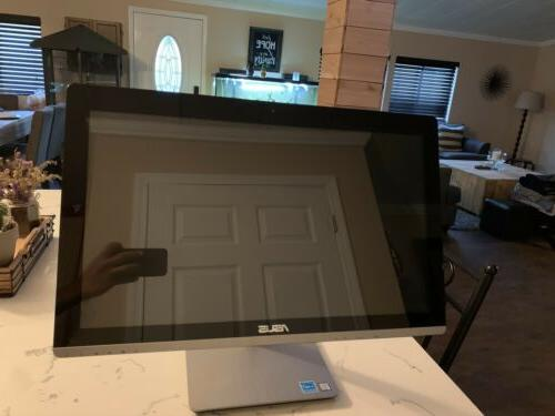 asus one touch screen Computer