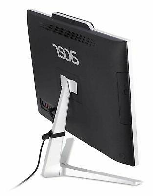 """NEW Acer Touchscreen All in Desktop PC Computer 23.8"""""""