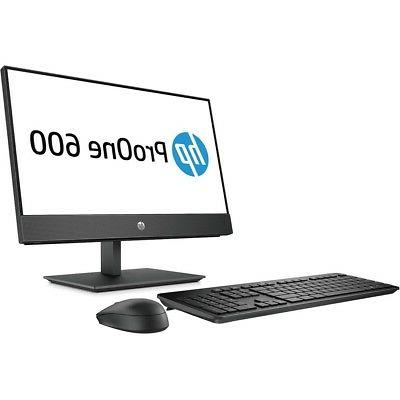 Hp Business Proone 600 G4 Computer - Intel Core