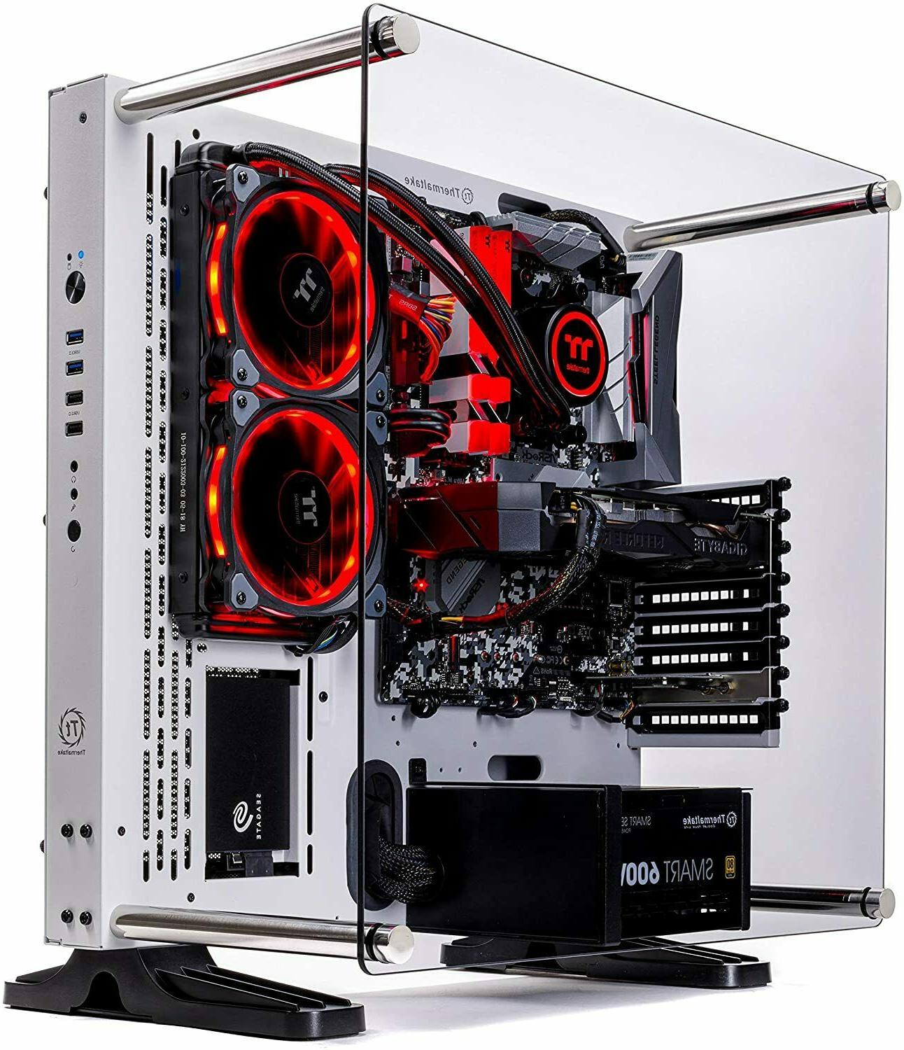 Thermaltake LCGS AIO Cooled Gaming 5 3600