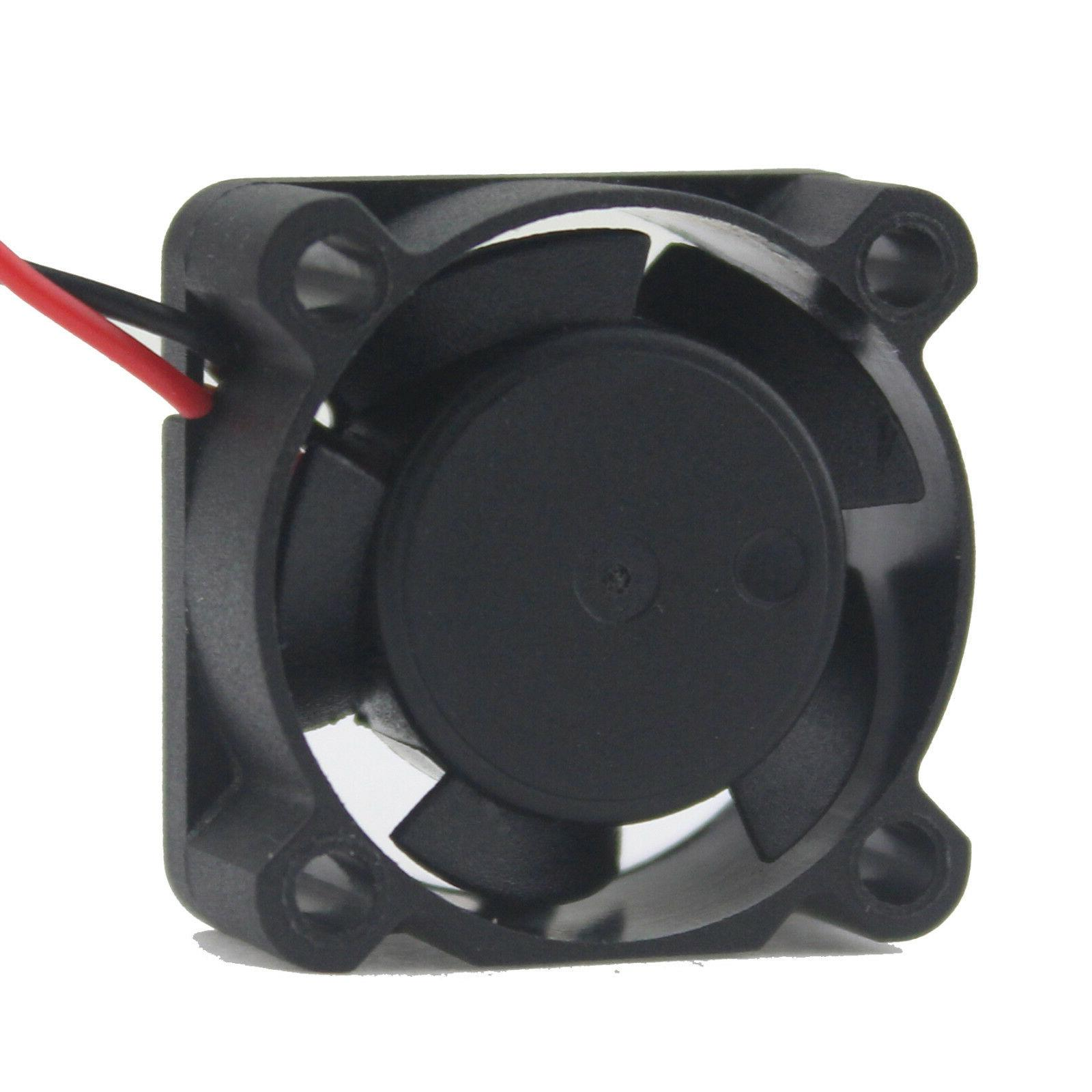 Mini 5V Brushless Cooling Fan 10mm