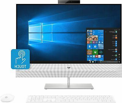 Touch-Screen All-In-One - Core i7 - 12GB Memory 256...