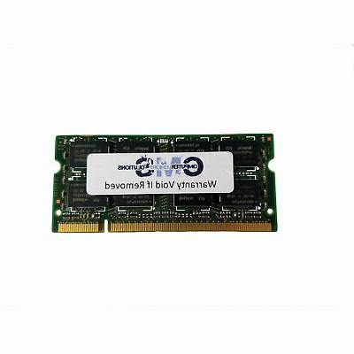 2GB RAM MEMORY for Samsung N Series N150 DDR2 Series - LOOK