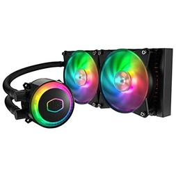 Cooler Master MasterLiquid ML240R Addressable RGB All-in-one