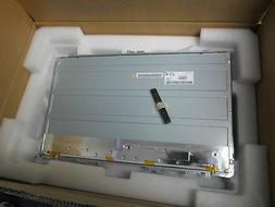 New Genuine HP TouchSmart 520 Metal LCD Display Frame Only 6