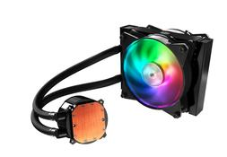 NEW COOLER MASTER MASTERLIQUID ML240 RGB ALL IN ONE WATERCOO