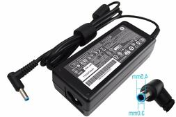 Genuine Charger For HP 15 741727-001 740015-001 740015-003 1