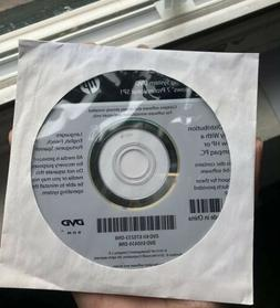 Operating System Windows 7 DVD Restore Repair Install  For H