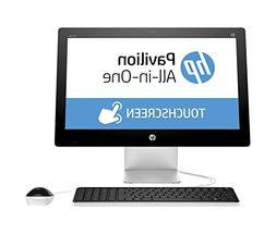 HP Pavilion 22-a113w All-In-One Desktop Intel Pentium G3260T