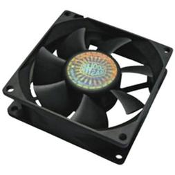 Cooler Master Rifle Bearing 80mm Silent Cooling Fan for Comp