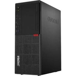 Lenovo ThinkCentre M720t 10SQ000WUS Desktop Computer - Intel