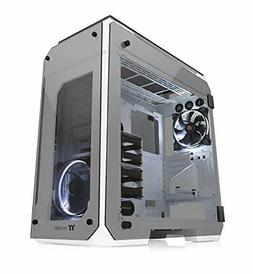 Thermaltake View 71 Computer Case with Tempered Glass Window