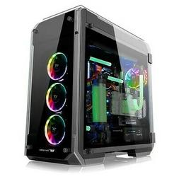 Thermaltake View 71 Tempered Glass RGB Full Tower E-ATX Gami